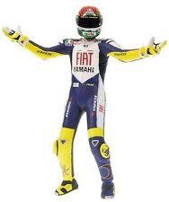 312 080146 Minichamps 1:12 Valentino Rossi Yamaha Bicicleta Figura MotoGP médico 46