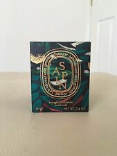 DIPTYQUE Sapin Scented Candle 70g - Limited Edition BNIB *NEW & SEALED*
