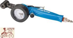 NEW Park Tool INF-2 Shop Inflator Presta/Schrader Radsport