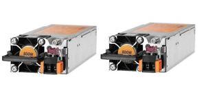 HP-754382-001-800W-Flex-slot-DC-power-supply-720480-B21-735040-001-735051-401
