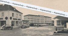 Freiburg im Breisgau - Hellige Neubau - um 1949 oder früher (?)