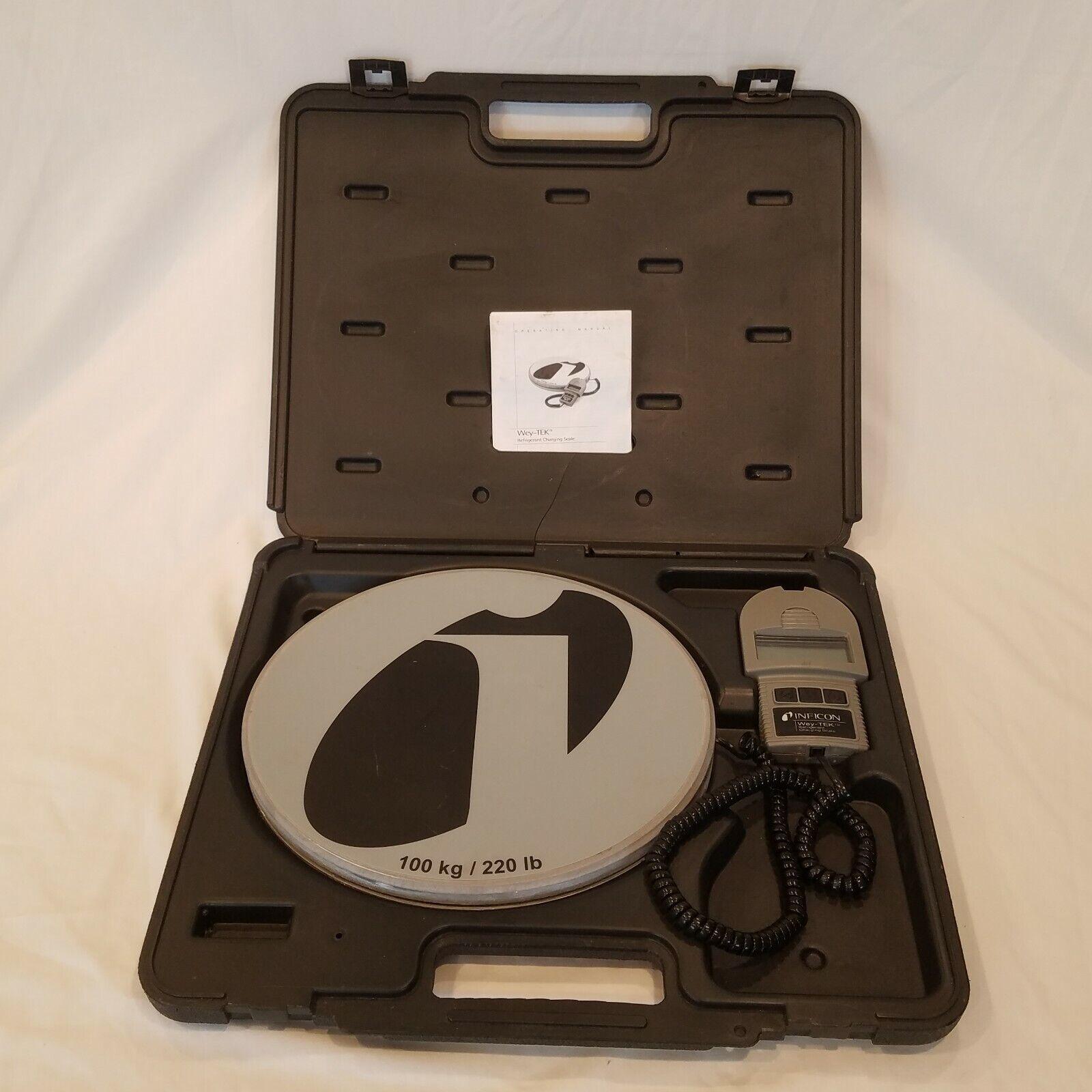 INFICON 719-715-G2 Wey-TEK HD Wireless Hand Piece