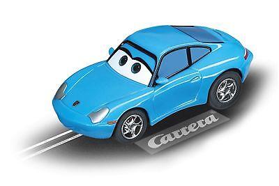 61184 Disney Pixar Cars Carrera Go!! Sally Neu Ovp Good Taste