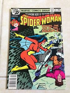 The-Spider-Woman-9-December-1978