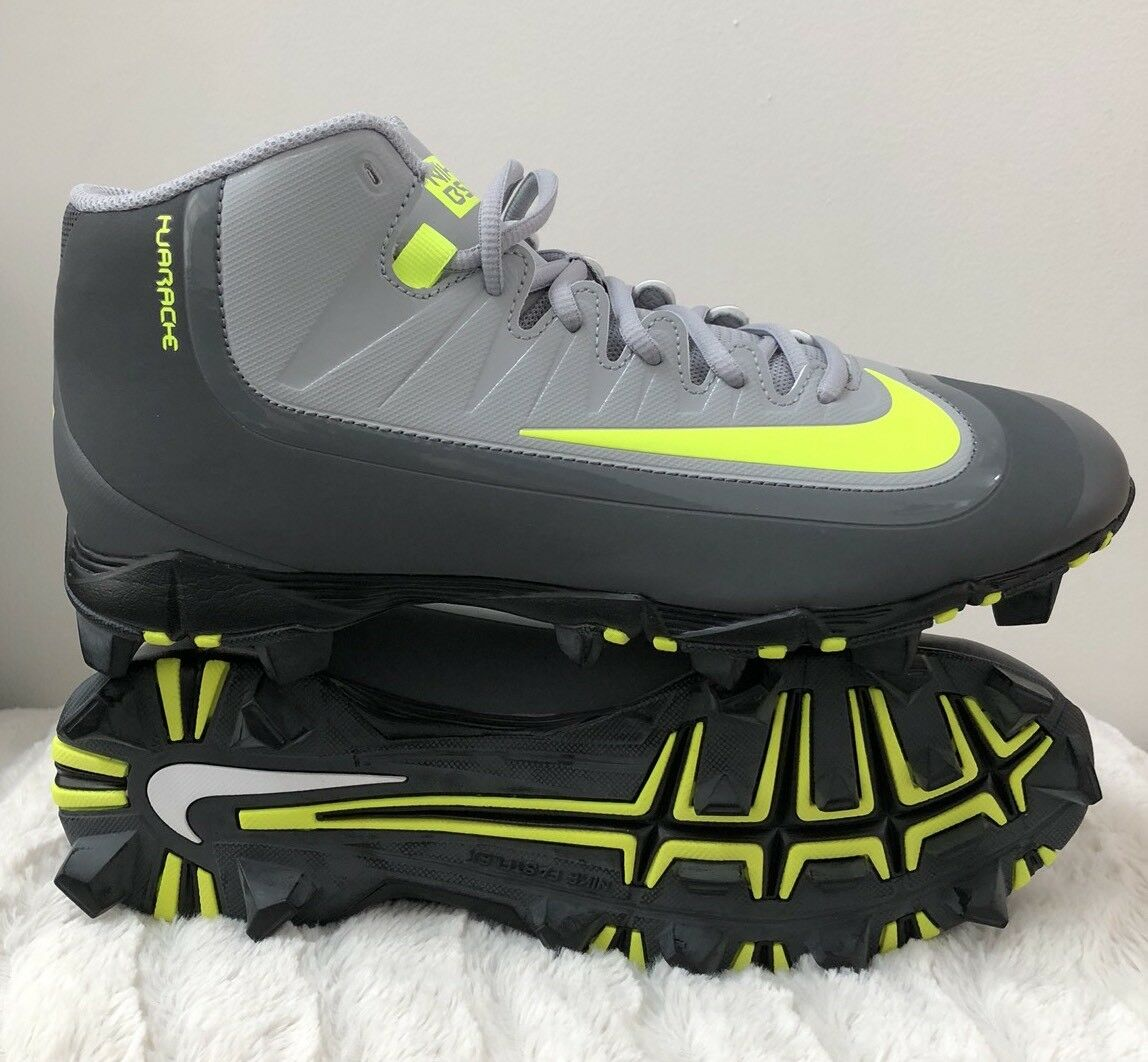 best-selling model of the brand Nike Air Huarache 2k Filth Keystone Mid Molded Men's Baseball Cleats Sz 7.5
