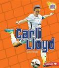 Carli Lloyd by Jon M Fishman (Hardback, 2016)