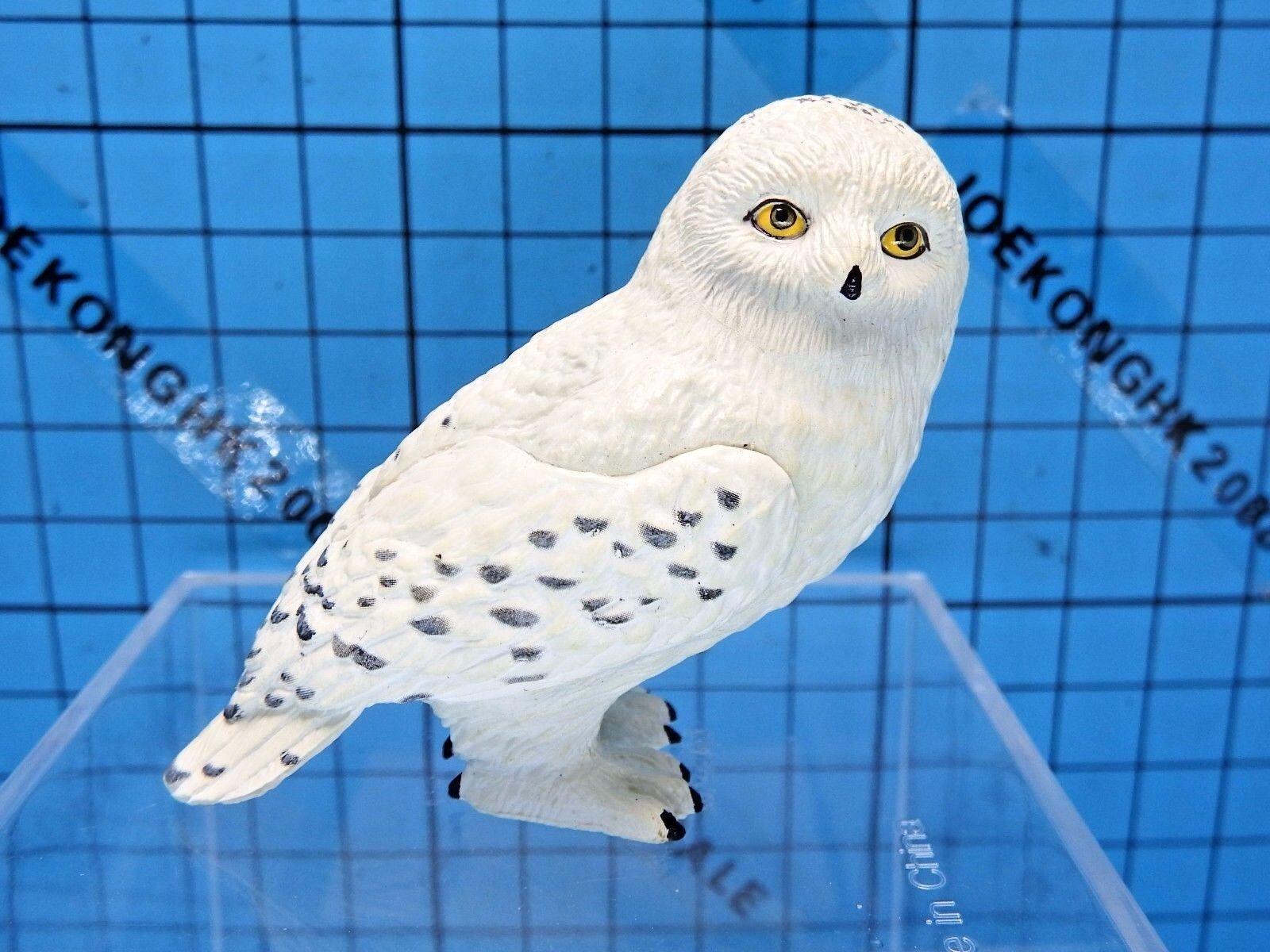 Star Ace Toys 1:6 Harry Potter Rubeus Hagrid Figure - Hedwig/Owl