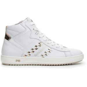 Sneakers scarpa sportiva NEROGIARDINI P717273D nuova collezione