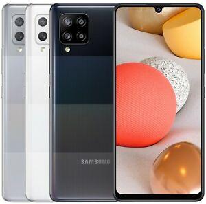 """Samsung Galaxy A42 128GB 6GB RAM SM-A426B/DS (FACTORY UNLOCKED) 6.6"""" 48MP"""