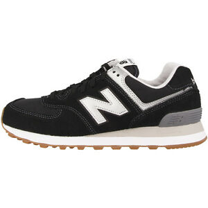 Noir Balance 574 Gris Hrm Noir 373 Ml574hrm Baskets Gris Chaussures Ml New TqXff