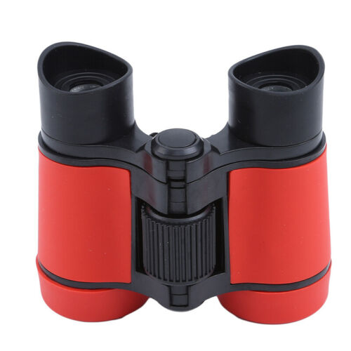 Binoculars for Kids Bird Watching Waterproof Outdoor Travel Games Toys S