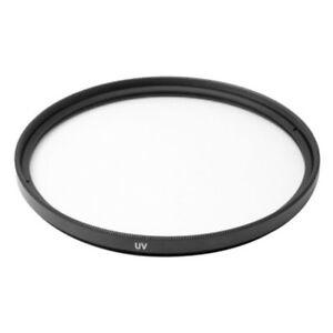 58MM-Haze-Verre-Optique-Filtre-UV-Objectif-Protection-pour-Nikon-Sony-Canon-Eos
