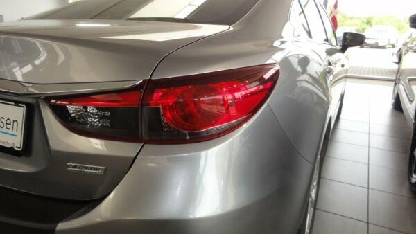 Mazda 6 2,0 Sky-G 165 Vision - billede 2