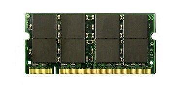 1GB MEMORY MODULE IBM THINKPAD X40 DDR PC2700 SODIMM