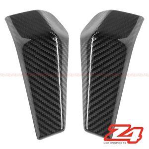 2012-2016-KTM-Duke-125-200-390-Side-Radiator-Cover-Fairing-Cowling-Carbon-Fiber