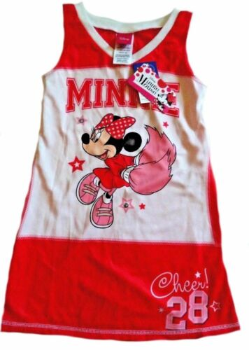 Disney Descendants Minnie Mouse Hello Kitty My Little Pony Girls/' Night Gown NWT
