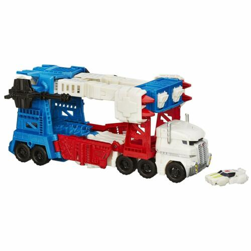 Transformers Combineur Wars leader Ultra Magnus New