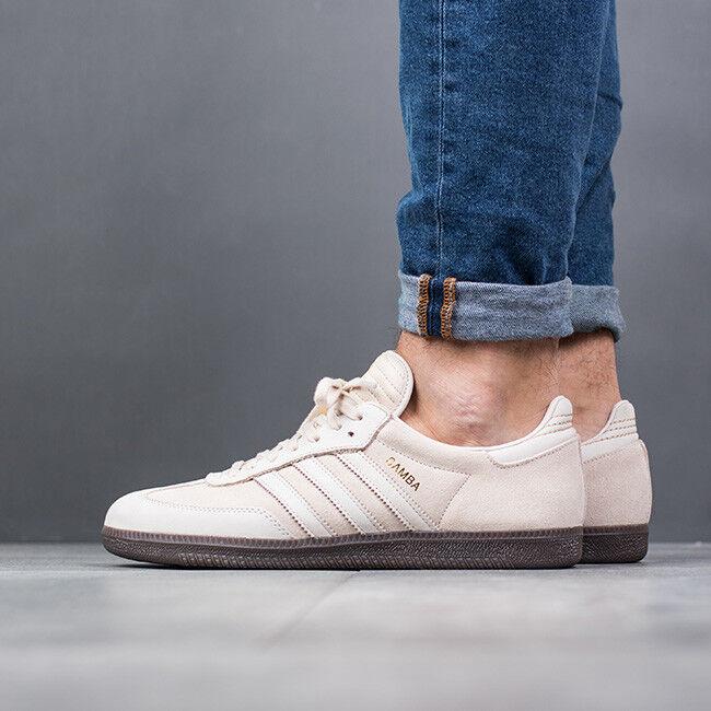 chaussures pour hommes les baskets adidas originaux originaux originaux samba fb cq2090 1f2b24