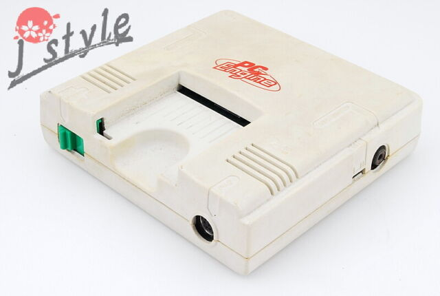[JUNK] PC Engine Console Only Video Game Japan #D404