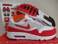 Nike Air Max Day 1 Ultra 2.0 White University Red OG Sz 9 (908091 100)