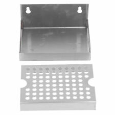 Wall Mount Beer Drip Tray Stainless Steel Drip Tray For Homebrewed Kegging Draft