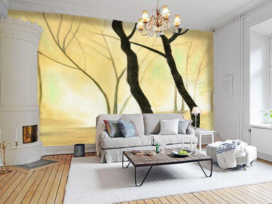 3D Spielerischer Baum 7 Tapete Wandgemälde Tapete Tapeten Bild Familie DE Summer   Primäre Qualität    Ausgezeichnet (in) Qualität    Ab dem neuesten Modell