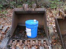 Case 580 Backhoe Bucket 36 580c 580d 580e 580k 580l 580m