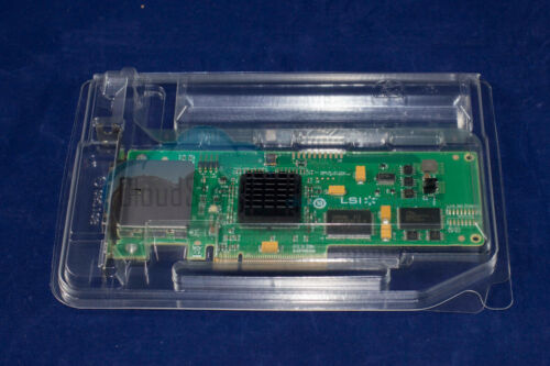 Lot 10 pcs LSI Logic SAS3801E SAS Controller Card L3-01123-04E