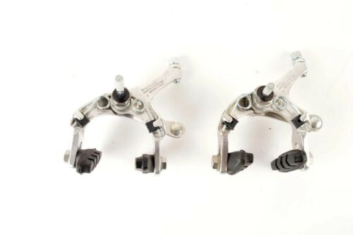 NOS Shimano Exage Motion #BR-A250 standard reach brake calipers from 1990-99