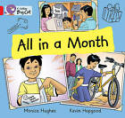 Collins Big Cat: All in a Month Workbook by HarperCollins Publishers (Paperback, 2012)