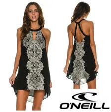 O'NEILL  * DEANNA * HIGH  NECK  BOHO BEACH  GODDESS  DRESS   Sz S   NEW   $ 60