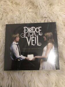 CD Album Pierce the Veil - Selfish Machines NEW & Sealed
