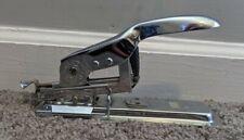 Max No 3 Medium Sized Stapler Hd 3 Hd90040 Japan Import