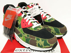 sports shoes 562e9 4eaca Image is loading DS-2013-NIKE-AIR-MAX-90-PREMIUM-ATMOS-