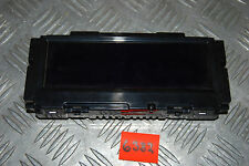 Opel Astra J Bordcomputer Info Display 13267984
