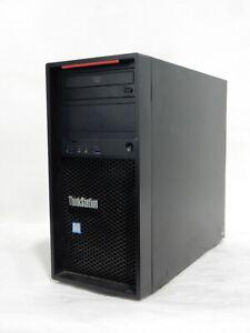 Lenovo-P320-MT-ThinkStation-3-90GHz-QC-XEON-E3-1280-V6-16GB-RAM-256GB-SSD