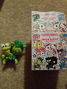 Tokidoki Unicorno Hello Kitty /& Friends Keroppi