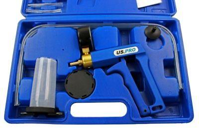 Vacuum Brake Bleeder Automotive Auto Diagnostic Tools Car Truck SUV One Person