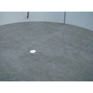 Gorilla Floor Padding 15 X 30 Foot Oval Above Ground Pool