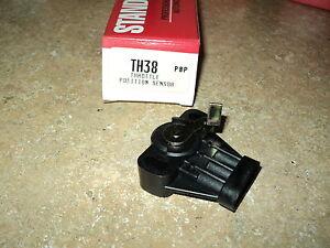 Throttle Position Sensor CADILLAC DEVILLE 1984-1987 4.1L 1988-1989 4.5L 17069536