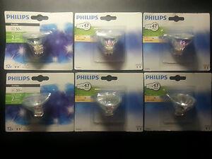 6-Dicroicas-PHILIPS-halogenas-GU5-3-35W-12v-TRANSFORMADOR