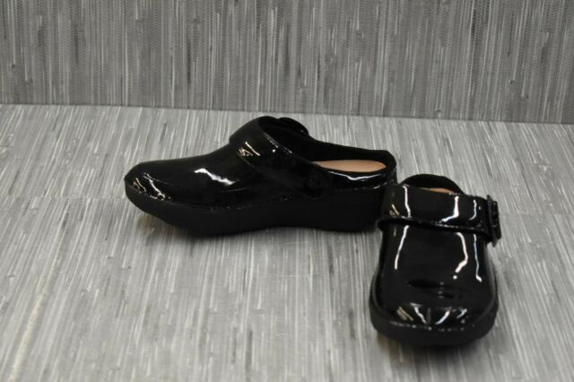 fitflop gogh pro size 8