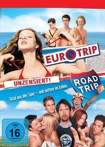 EURO-TRIP-ROAD-TRIP-2-DVD-NEU-TODD-PHILLIPS-JEFF-SCHAFFER