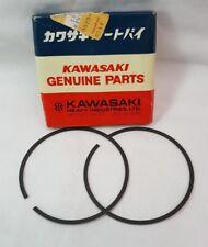 Kawasaki NOS NEW 13025-5030 Piston Ring Set O//S .50 JF JS JF650 JS300 Jet Ski