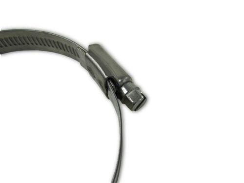 Schlauchschelle Schlauchklemme Edelstahl 13-20 mm 4569