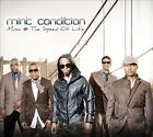 Music @ the Speed of Life [Digipak] by Mint Condition (CD, Sep-2012, Shanachie Records)