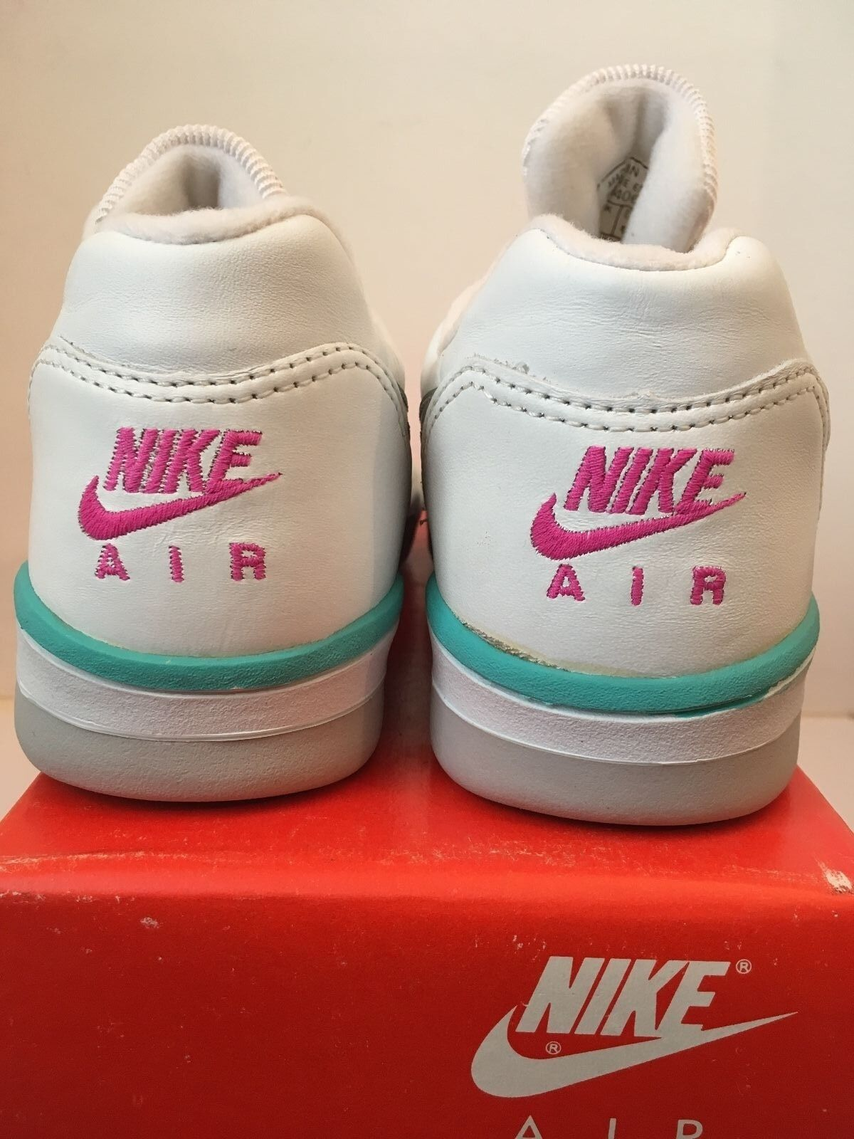 Vintage NIKE AIR  Challenge  Sneakers.....Running, 80s, 80s, 80s, Tennis, 90s, Icarus, Rio b6abbc