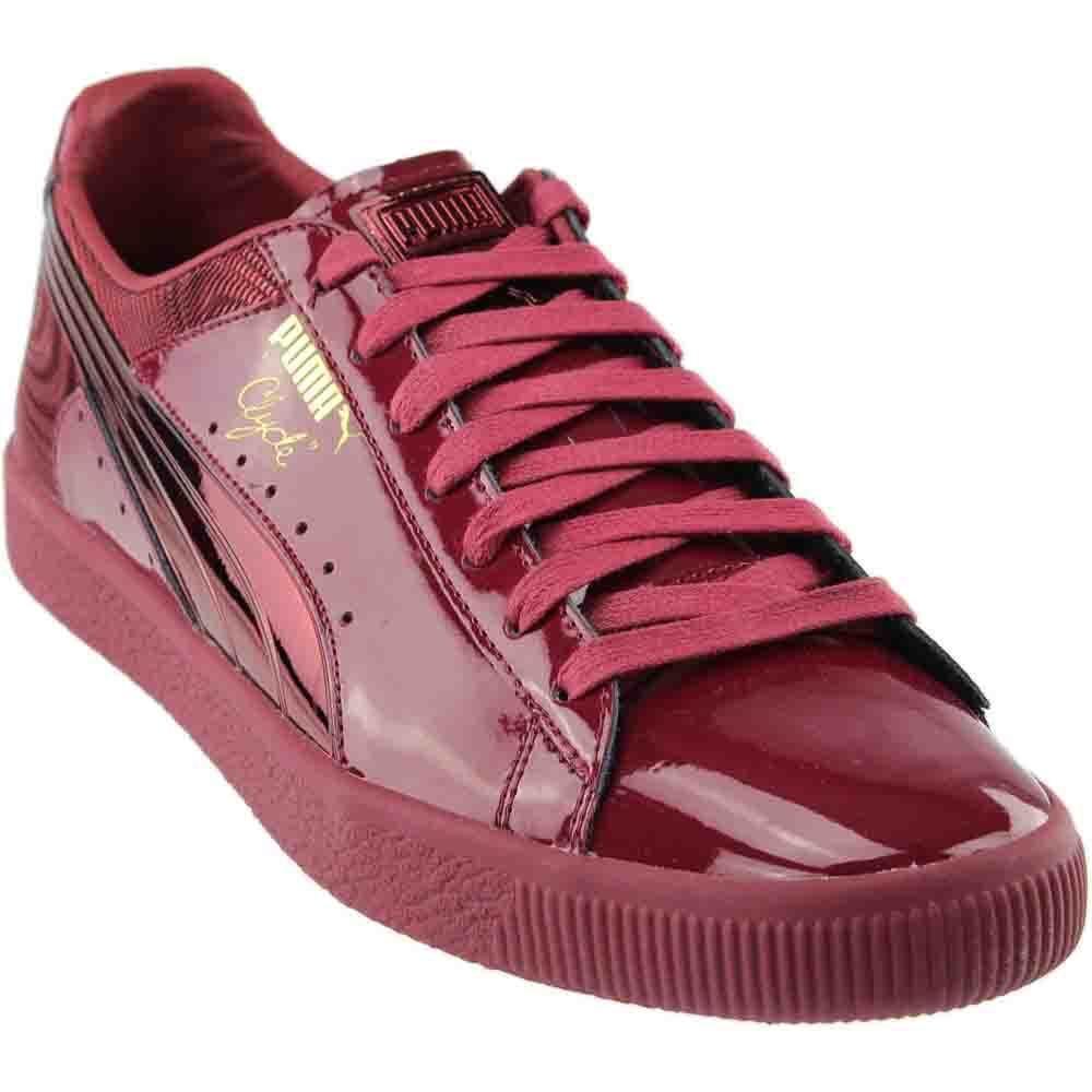 Puma espectros Pack Walt clydy Frazier patent reducción leather hombre zapatos 363512-02 reducción patent de precio 1f8d9b