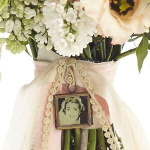 Tiny Photo Frame For Wedding Bouquet Small 3cm Ebay