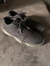 Metallic Future Black Silver Nike Low Gamma Jordan 12 Air